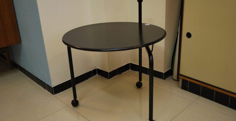 desserte m tal le maga 2 charleroi. Black Bedroom Furniture Sets. Home Design Ideas
