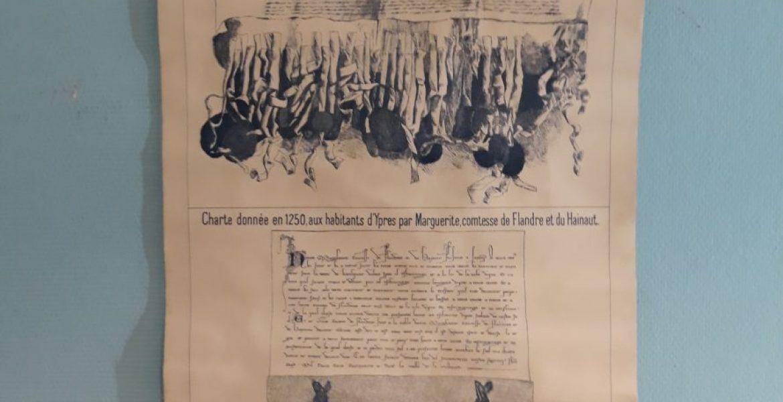 Carte Belgique Histoire.Carte Didactique Histoire De Belgique Le Maga 2 Charleroi